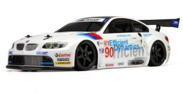 HPI 106168 - SPRINT 2 FLUX BMW M3 GT2 1/10 4WD ELECTRIC CAR